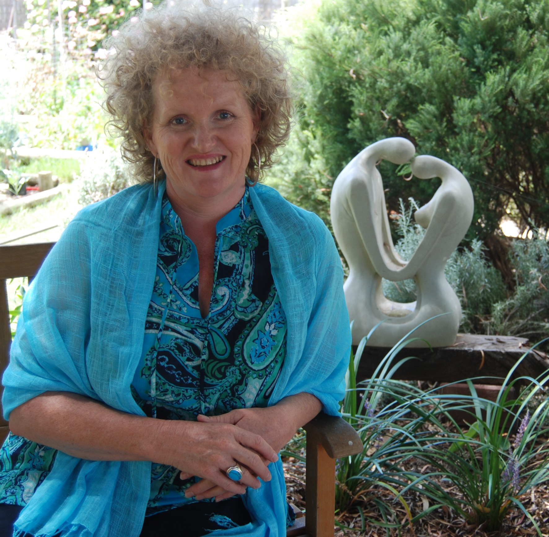 Janet Cameron