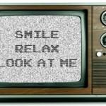 TV message