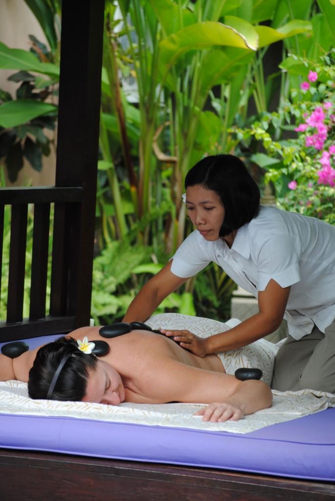 Bliss Sanctuary - Canggu Villa Massage