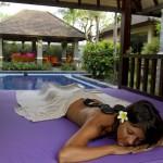 Bliss Sanctuary - Hot Stone Massage