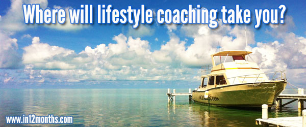Lifestyle Coaching - Serena Star Leonard
