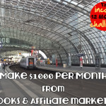 Make money selling eBooks