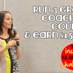 Make Money from Coaching