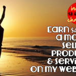 Make Money Selling Services and Products