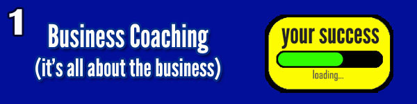 Business Coach New Zealand & Business Coach Australia