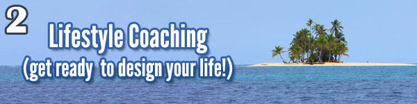 Lifestyle Coaching - Change My Life