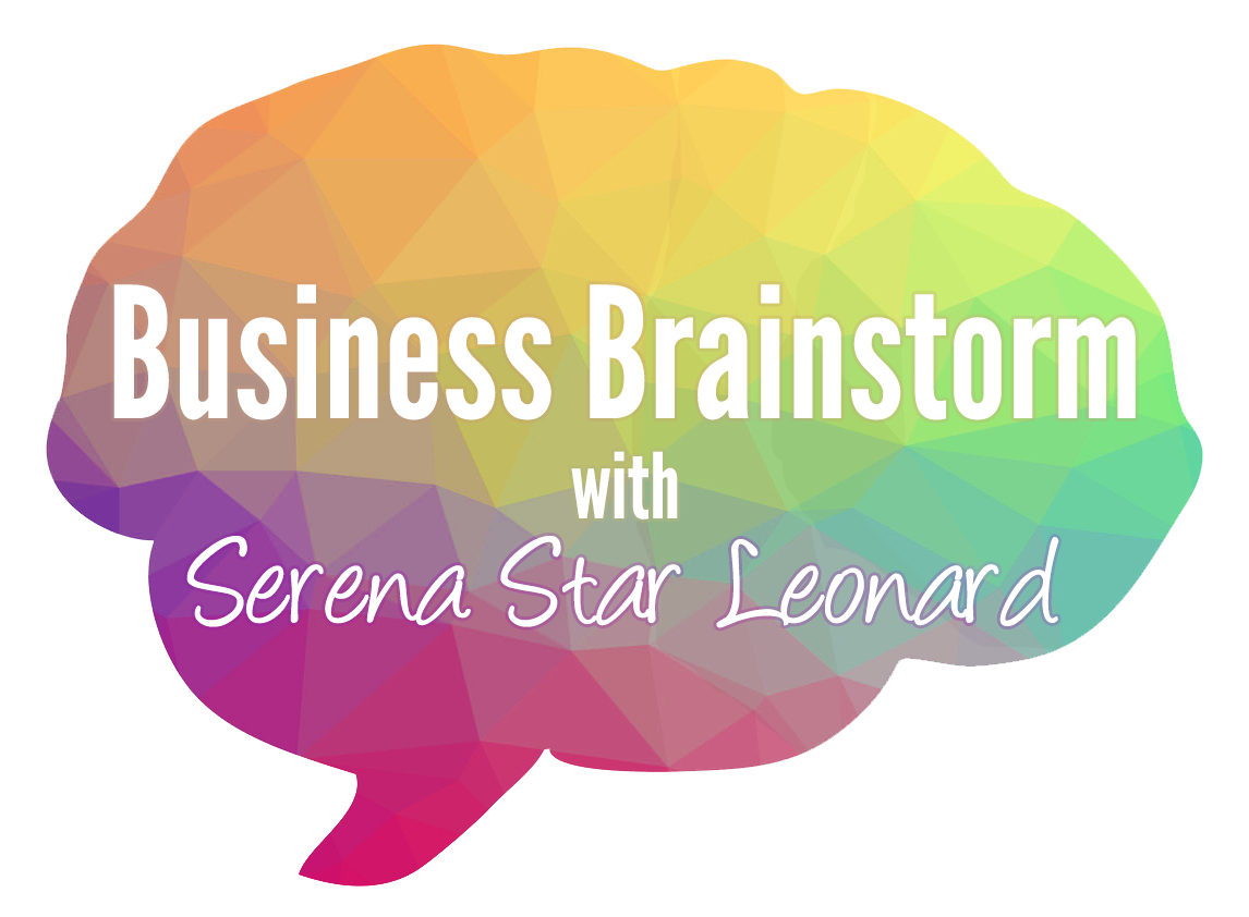 Business Brainstorm Coaching