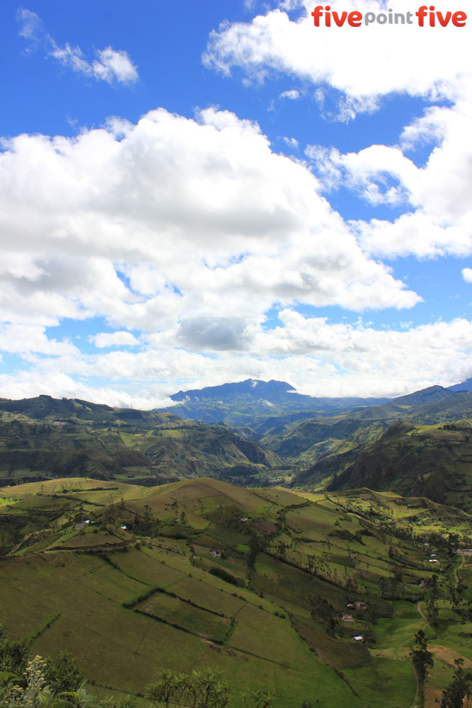 Ecuadorian Highlands