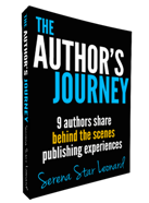 Authors Journey